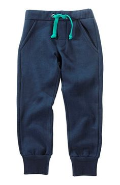 Super lækre Me Too Sweatshirtbukser Albi  Marine Me Too Bukser til Børn & teenager i lækker kvalitet