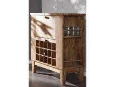 Meuble de rangement en bois de Palissandre. Un meuble qui vous offre robustesse et élégance