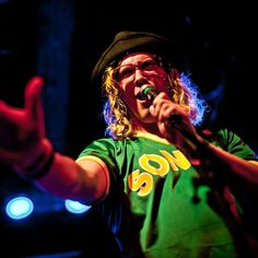If you're not hip to who Allen Stone is yet, I suggest you get there....#dope