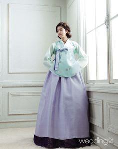 Hanbok, Korean Traditional Dress
