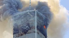 IT WAS unquestionably the most terrible day of our age. September 11, 2001.