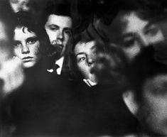 Ed van der Elsken Audience at a Concert of Ella Fitzgerald, 1957 William Klein, Eugene Atget, Edward Steichen, Berenice Abbott, Gordon Parks, Andre Kertesz, Edward Weston, Ella Fitzgerald, History Of Photography