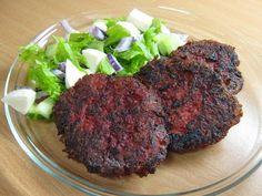Lindströmin pihvit Steak, Beef, Dinner, Recipes, Koti, Foods, Meat, Dining, Food Food
