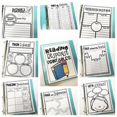 After my post  last week about ways we can engage our students , I wanted to follow up and give some ideas on activities we can do during r...