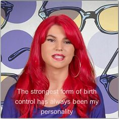 My favorite quote from her! Lol my life. #GirlCode