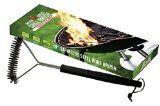 """Grill Brush 18"""" Stainless Steel Bristles-Better than Brass-Heavy Duty Device-This Major League Cleaning Tool is Ideal for Ceramic-Weber-Porcelain-Charcoal-Gas-Electric-Infrared-1 Year Money Back Guarantee-For Every BBQ Master-Premium Quality by Grill Line http://www.amazon.com/Bristles-Better-Brass-Heavy-Ceramic-Weber-Porcelain-Charcoal-Gas-Electric-Infrared-1-Guarantee-For/dp/B00QJN7D8O"""
