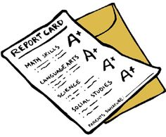 Silent Cacophony: Report Card Comments
