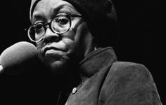 Gwendolyn Brooks was a postwar poet best known as the first African American to win a Pulitzer Prize, for her 1949 book Annie Allen.Poet Gwendolyn Brooks was born in Topeka, Kansas, on June … Women In History, Black History, Chicago State University, African American Poets, American History, Black Poets, Female Poets, Precious Children, African Diaspora