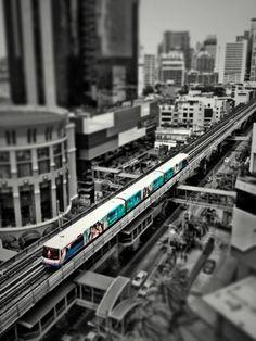 Bkk Skytrain