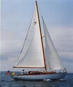 sailing Martha's vineyard