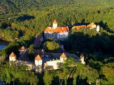Veveří Castle, The Czech Republic