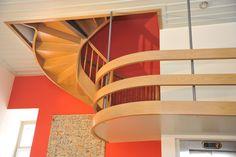 Grande Sarai Hotel Ι Solid hardwood curved @Xyloskal #stiar #design #Wood #Hotel