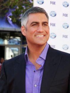 Taylor Hicks - American Idol Winner, Season 5.