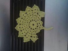 Foglia - ventaglio decorazione muro 7€