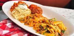 Pasta lovers! These are the 8 best pasta restaurants in #Vancouver