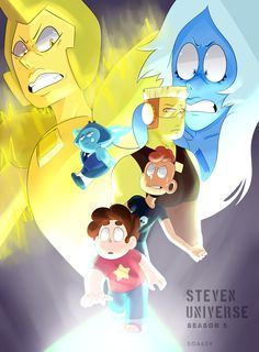 Wanted, steven universe