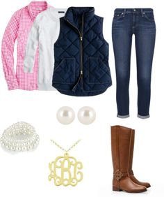 """Casual Day"" by livelaughlove1234567 ❤ liked on Polyvore"