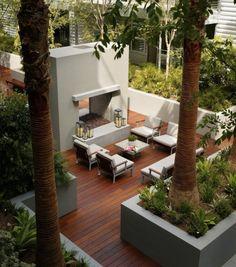 Deck Design Ideen - Verwandeln Sie Ihr Deck in besonderen Bereich im Freien!