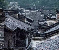 即将消失的中国古建筑,美得惊心动魄!