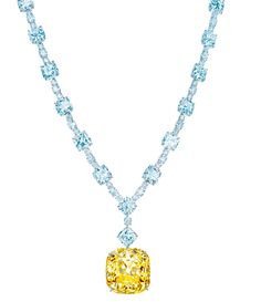 tiffany diamonds necklace