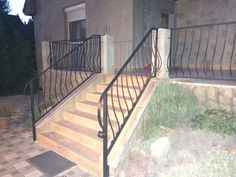 Deck, Stairs, Outdoor Decor, Home Decor, Stairway, Decoration Home, Room Decor, Front Porches, Staircases