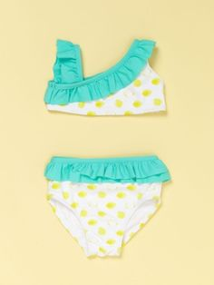 Swimsuits, Sandals & More for Jet-Setting Kids