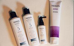 Still available! Get a free Nioxin shampoo & conditioner sample.http://www.freebiehunter.org/nioxin-shampoo-conditioner-samples