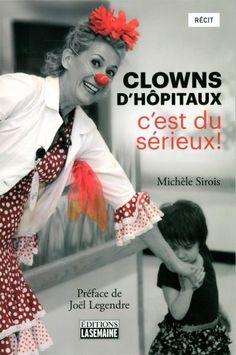 Les clowns thérapeutiques|Annotations|BAnQ