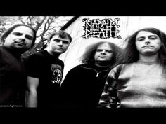Napalm Death: The Code Is Red...Long Live The Code (2005) - full album -...