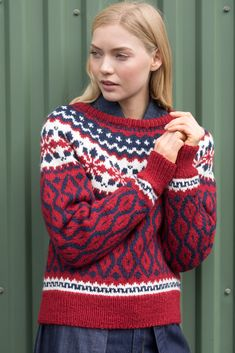 Scandinavian, Christmas Sweaters, Cool Outfits, Hipster, Nice Clothes, Urban, Retro, Knitting, My Love