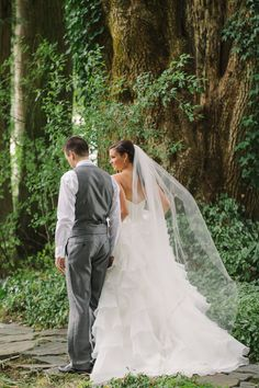 75 inches Single tier chapel veil, floor length veil, waltz, wedding veil, bridal veil