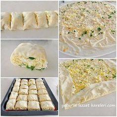 tarifim çok eskidir ve uzun . Turkish Recipes, Ethnic Recipes, Good Food, Yummy Food, Iftar, Arabic Food, Healthy Eating Tips, I Foods, Food And Drink
