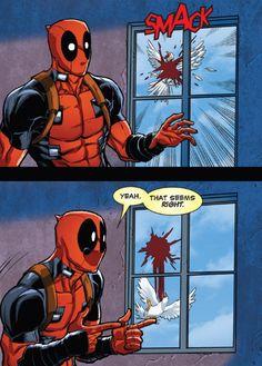 Deadpool vs. Carnage #1