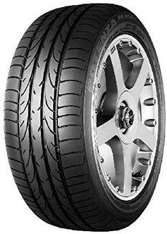 E//C//72 Summer Tire 225//45//R18 91V Bridgestone Dueler H//P Sport