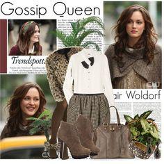All That Glitters: Blair Waldorf Style | Jillian Dodd – Author