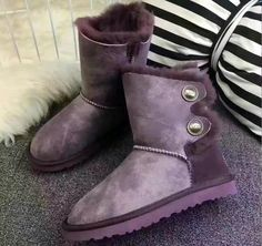 64.80$  Buy now - http://ali5sr.shopchina.info/go.php?t=32800382313 - 2017HotWomen's bootsChina classic waterproof leather boots genuine sheepskin snow boots winter warm shoes boots for women  #magazineonlinewebsite