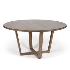 Furniture Made in the South: Midway Dining Table - Made By Southern Hands: Furniture - Southern Living