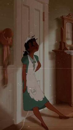 Disney Aesthetic, Princess Aesthetic, Aesthetic Movies, Aesthetic Videos, Disney Princess Tiana, Disney Frozen Elsa, Walt Disney Castle, Princesa Tiana, Disney Icons