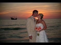 Highlight Video from wedding at The Sandpearl http://celebrationsoftampabay.com/videographers-clearwater-beach/