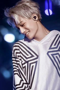 Kai from exo is kinda cute x)