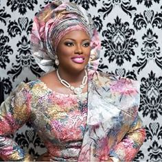 But don't forget: colour is king. | 67 Nigerian Brides Just Killing The Wedding Game Right Now