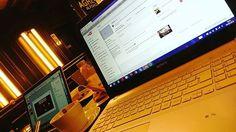 Tarde de Crear antes del Webinar de esta noche a las 21:00 donde mostraremos qué es el Marketing de Afiliados!  lamagiadeinternet.net/reserva-hangout/?aid=javieryeva  #LaMagiadeInternet #tarde #feliztarde #internet #libertad #generandocambio