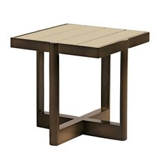Sutherland | Great Lakes Square Occasional Table