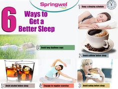 How to Get a Better #Night's #Sleep Here are some essential tips to getting a full night's rest & feeling #refreshed in the morning.