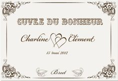 ideas for bouteil mariage tiquette champagne bouteille d eau champagne mariage etiquette bouteille bouteille personnalise bouteil personnalis - Tiquette Personnalise Champagne Mariage