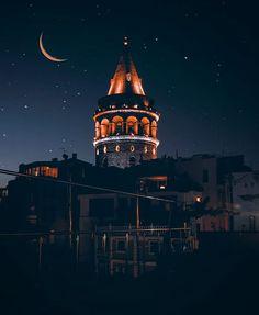 Galata Kulesi #travel #galatatower #istanbul