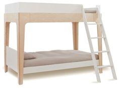 Cunas evolutivas, camas para niños de Oeuf. Mamidecora.com