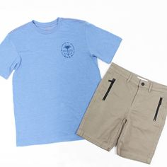 RCVA Palm tree tee and DL1961 Chino jogger short for boys 8-20.  Click the link to shop the look https://shopdennys.com/collections/tops-8-20-boy/products/b601j03a-08?variant=32952031043