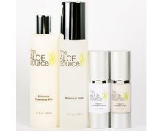 Dry Skin Kit  Replenish skin and relieve dryness with this four step hydration kit. Stabilized aloe vera, vitamin C, red rice stem cells and other key ingredients high in vitamins and antioxidants will help cleanse and improve skin tone without stripping the skin's natural moisture barrier.  $114
