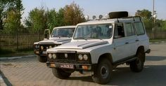 ARO 244 Super Cars, 4x4, Automobile, Classic, Vehicles, Autos, Car, Derby, Rolling Stock